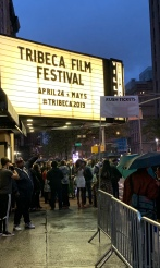 Tribeca Film Festival 2019 im Village East Cinema