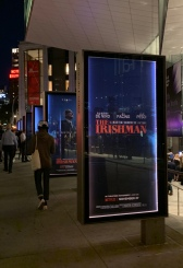 "NYFF 57, Opening Night, Film: ""The Irishman"""